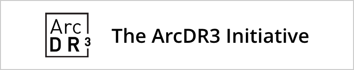 ArcDR3 Initiative Announced